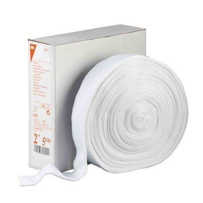 заказать, купить М'яка підшинна трикотажна трубчаста підкладка (панчіх) Stockinet по низкой цене в Украине