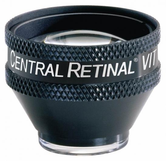 заказать, купить Central Retina по низкой цене в Украине