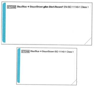 заказать, купить Етикетки для принтерів з кутовим розподілом по низкой цене в Украине