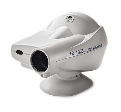 заказать, купить Проектор знаків FR-1003 LED по низкой цене в Украине