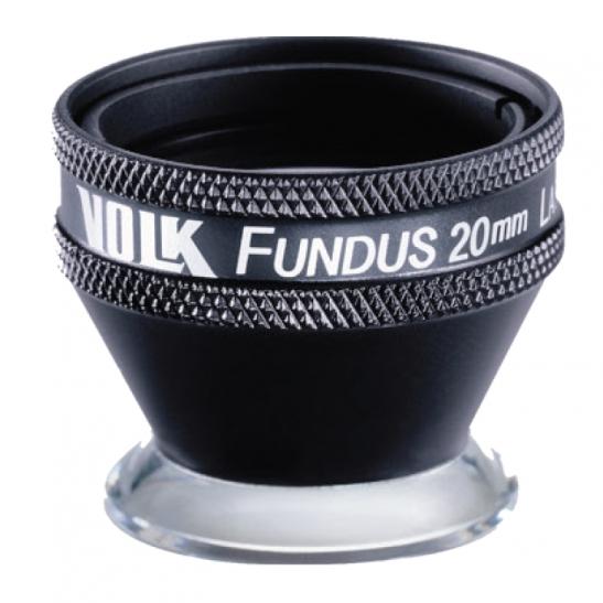 заказать, купить Fundus 20mm по низкой цене в Украине