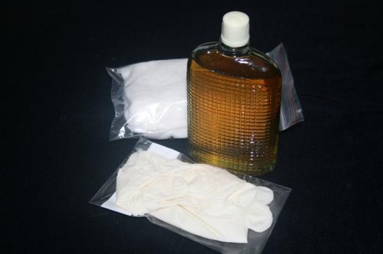 заказать, купить Індивідуальний протихімічний пакет ІПП-8 по низкой цене в Украине