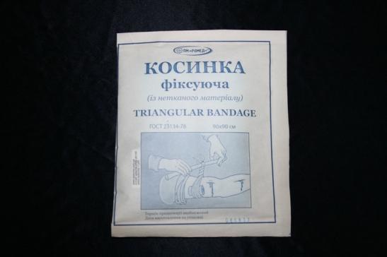 заказать, купить Косинка фіксуюча, 90х90см по низкой цене в Украине