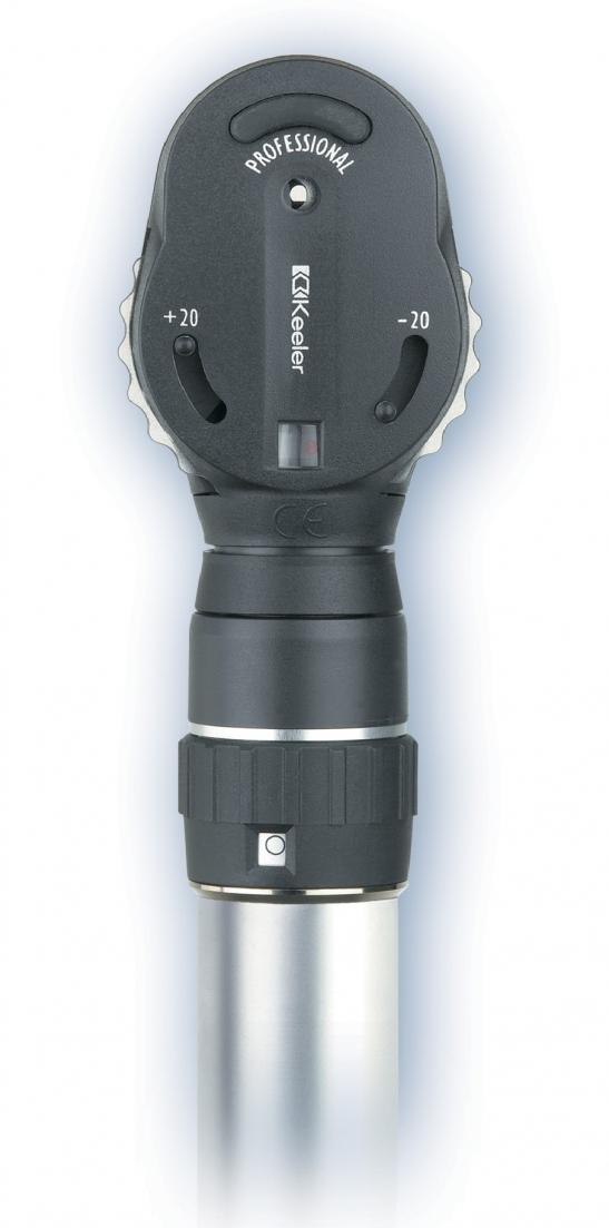 заказать, купить Офтальмоскоп Professional по низкой цене в Украине