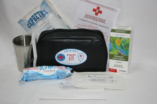 заказать, купить Протиопіковий набір по низкой цене в Украине