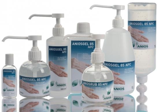 заказать, купить Аниосгель  по низкой цене в Украине