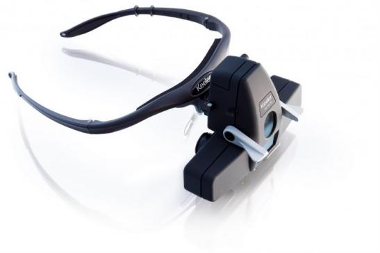 заказать, купить Офтальмоскоп Spectra Iris по низкой цене в Украине