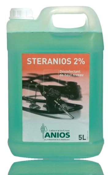 заказать, купить Стераниос 2% по низкой цене в Украине
